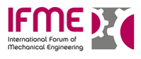 The 13th International Forum of Mechanical and Mechatronics
